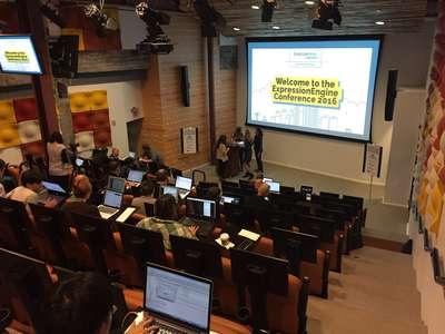 ExpressionEngine Conference 2016