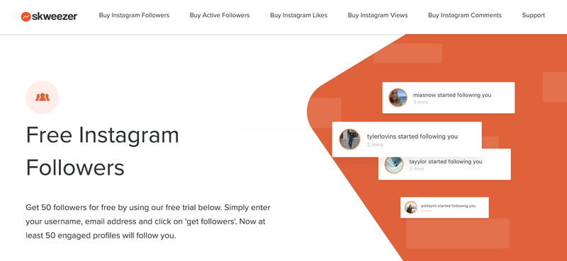 50 Followers On Instagram Free Trial | How To Tell If