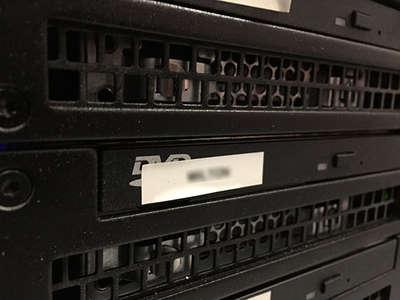 A Digital Server