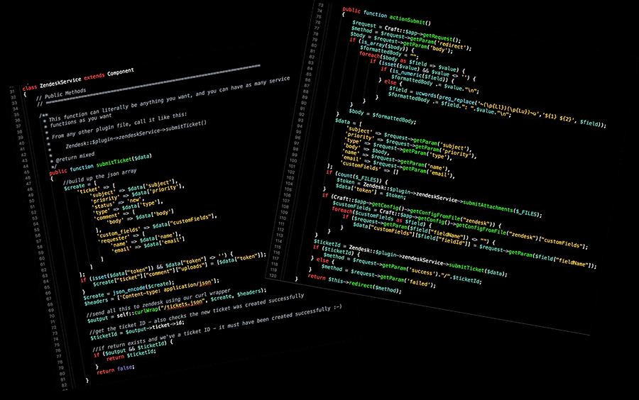 Plugin Code Preview