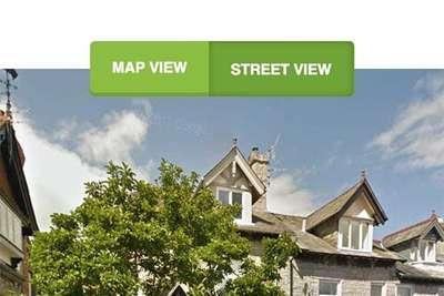 Mint Homes Street View