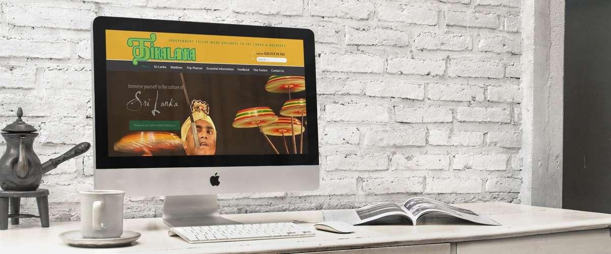 Tikalanka Home Page