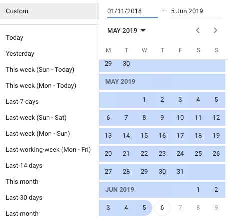 How to Export Product-Level Data For Google Shopping