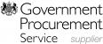 Government Digital Marketplace Supplier logo